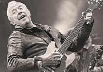 Андрей Макаревич заново записал и опубликовал песню «Омоновский вальсок»