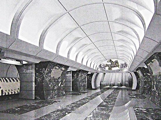 Дорого и сложно: стали известны подробности строительства станции «Суворовская»