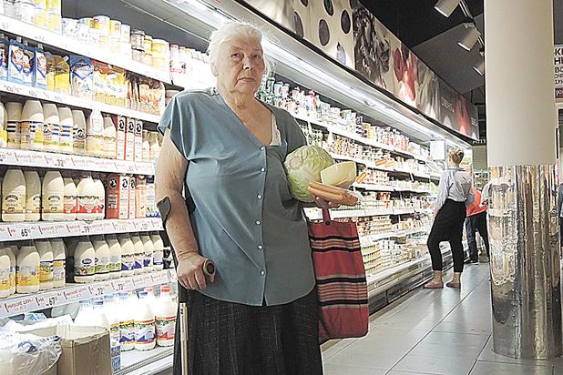 Проект новой реформы пенсий выглядит пугающе