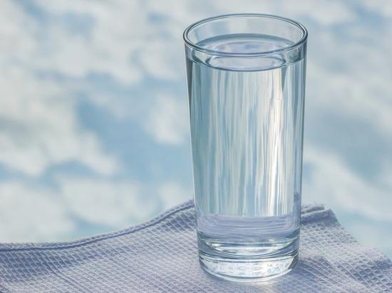 Минстрой решил установить единую норму качества воды по всей России