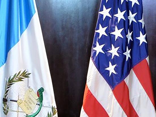 США и Гватемала: важное соглашение в области иммиграции