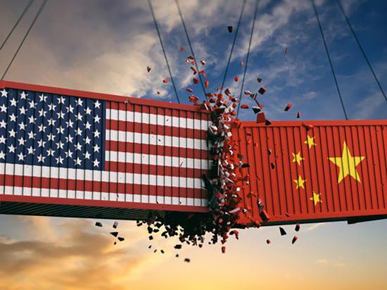 Трамп считает, что Китай тянет резину