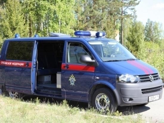 В Тамбовской области нашли тела двух мужчин