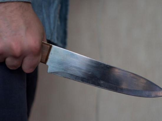 Тамбовчанин из-за ревности попытался убить свою сожительницу