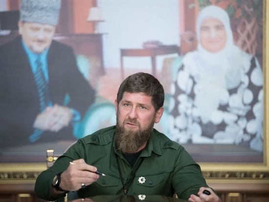 Кадыров о предостережении Израиля: хоть стой хоть падай