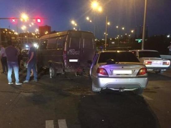В Уфе осудят водителя «Газели», по вине которого погиб 39-летний мужчина