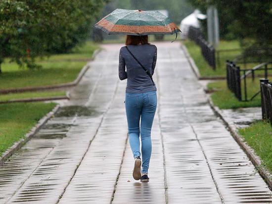 Лето в Петербурге закончилось: август будет еле теплым