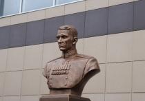 В Рязани открыли памятник первому командующему ВДВ