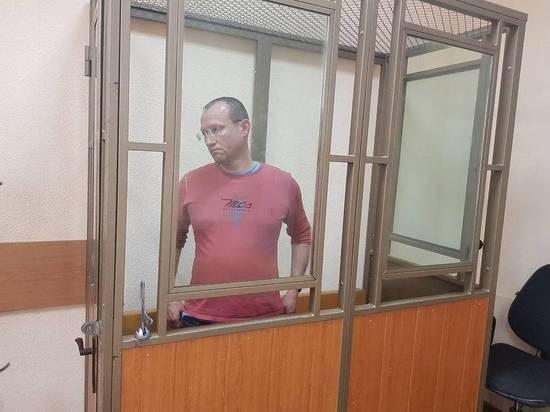 Ростовский суд не отпустил экс-министра финансов Виталия Шведова