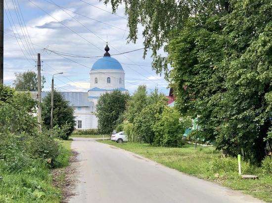 Маленький город фестивалей: чем живет Чекалин Тульской области
