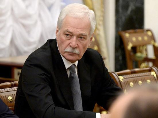 Представитель ДНР заявил онепричастности кобстрелу