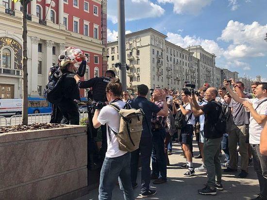 Ловушка для протеста