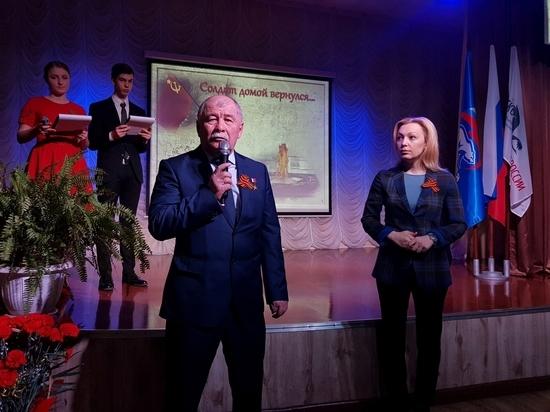Вице-спикер Госдумы Тимофеева: десантники – элита армии