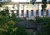 В доме возлюбленной киношного Обломова в Подмосковье обвалилась крыша