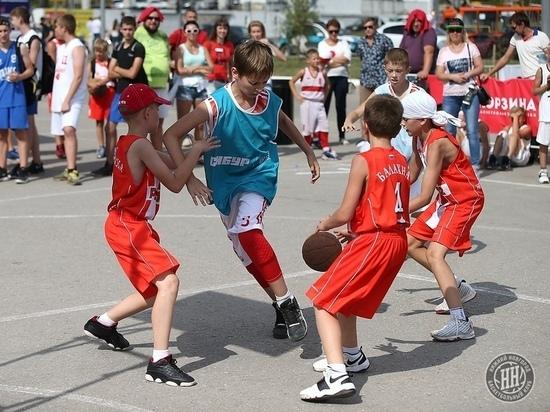 Фестиваль уличного спорта пройдет в Нижнем Новгороде 3 августа