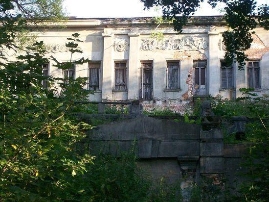 Усадьбу в Пущино, где Михалков снял фильм по роману Ивана Гончарова, реставрируют в ближайшее время