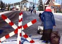 Киев рассказал о допуске россиян на Украину