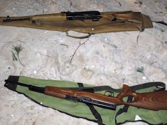 За убийство лося чувашские браконьеры лишились трактора и крупной суммы денег