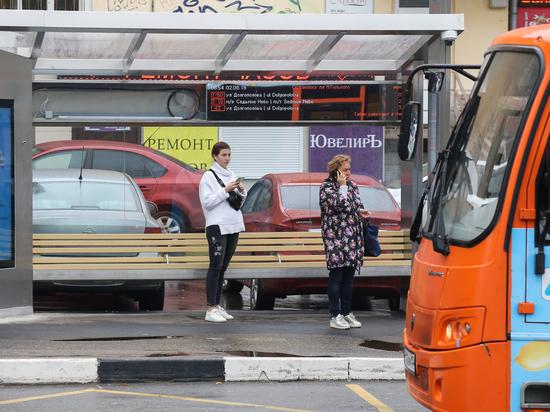 В Нижнем Новгороде установили 33 «умные» остановки