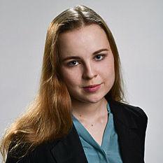 Кристина Татарникова