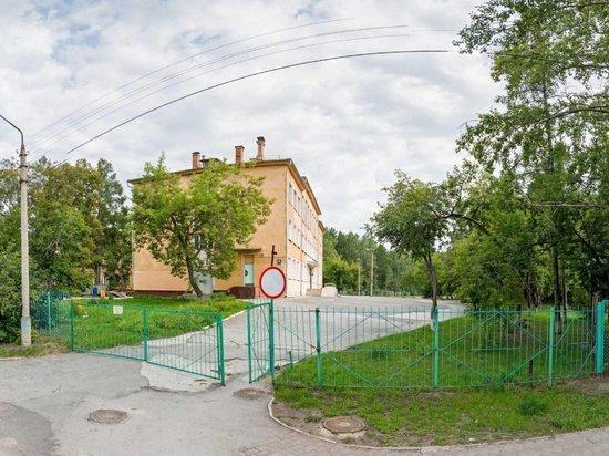 Старейшая школа Академгородка получит новую жизнь