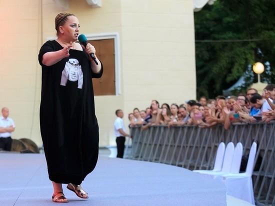 Катамадзе отменила концерт в Москве в 2020 году