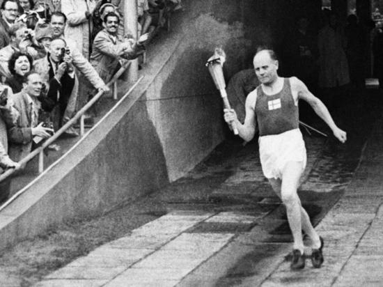 День в истории: вспоминаем героев Олимпийских игр-1952 и Москвы-1980