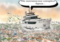 Российские миллиардеры поставили новый рекорд богатства