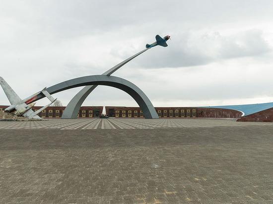 На ремонт мемориала в Туле потратят 37 млн рублей