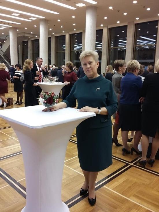 Татьяна Вежевич: «Защита чиновников в Бурятии срабатывает быстрее защиты ребенка»
