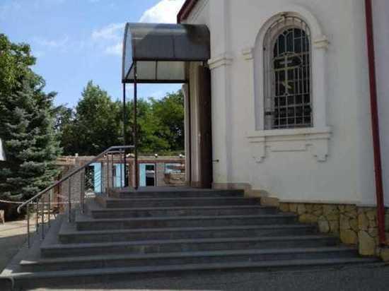 Духовно-просветительский центр появится в Железноводске