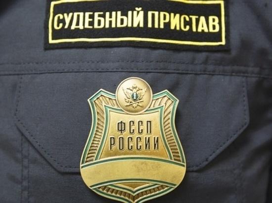 Сотрудники ГИБДД и приставы Ноябрьска поймали злостных неплательщиков