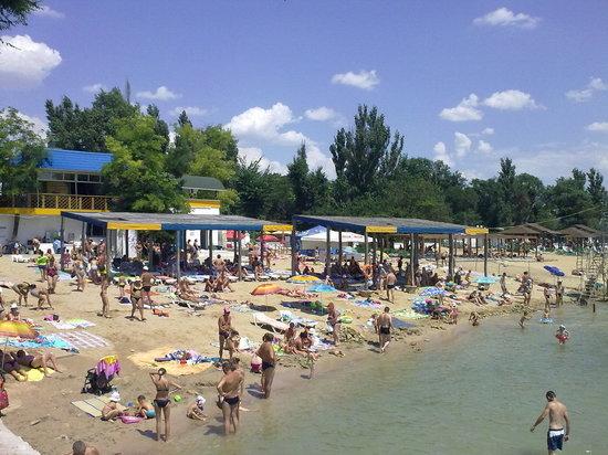 Курортный сезон-2019 в Крыму: всё об отдыхе в Евпатории