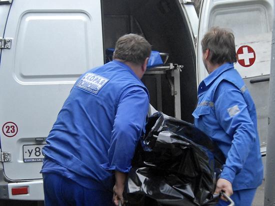 Тамбовчанин умер прямо на улице