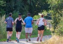 Бегом от ожирения: названы лучшие виды спорта для похудения