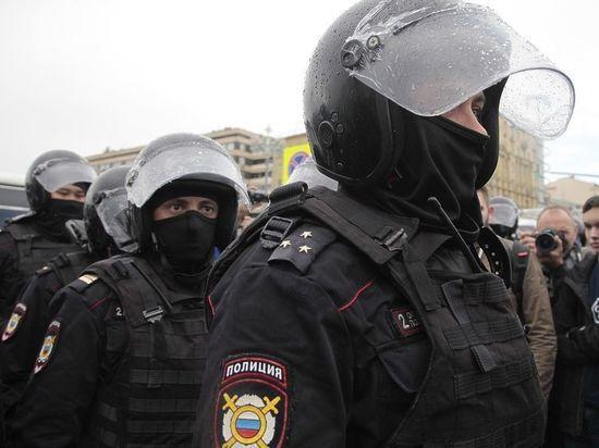 До девяти увеличилось число обвиняемых по делу о беспорядках в Москве