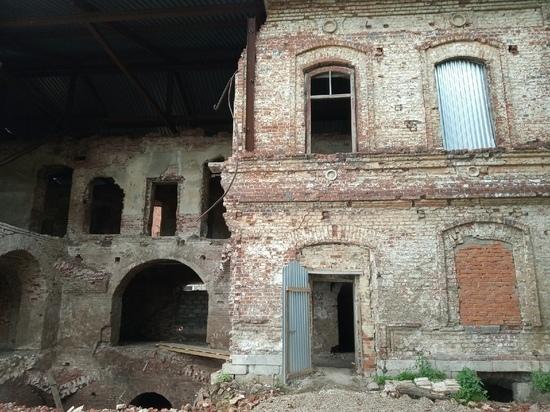 Тульским журналистам показали старинный купеческий дом