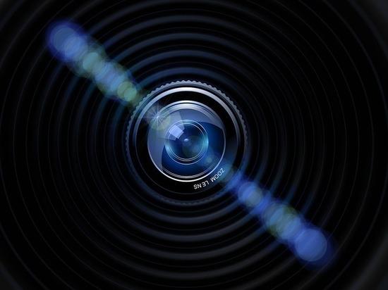 В Новомосковске видеокамеры зафиксировали 261 преступление