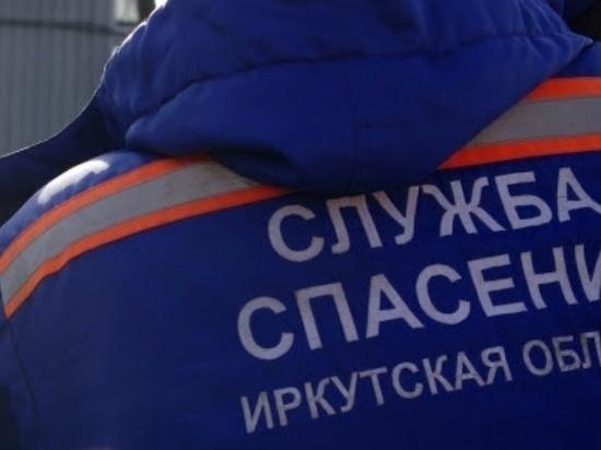 Группу туристов спасли в Шелеховском районе