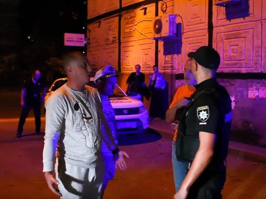Украинскому десантнику порезали горло из-за спора о ВДВ