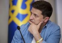 Зеленский принял экзамены у депутатов Рады на курорте Трускавец