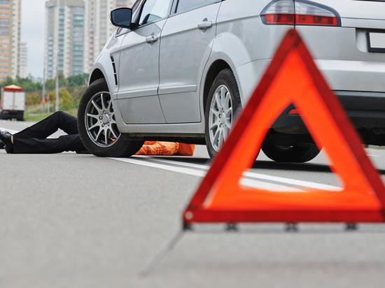 В Орске нетрезвый водитель нарушил правила