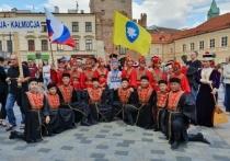 Дети из Калмыкии стали лауреатами польского фестиваля