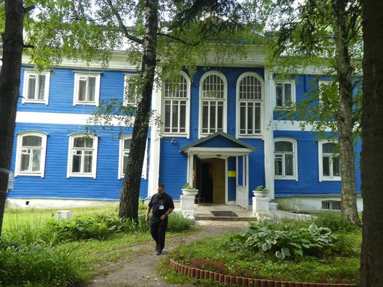 Хозяйка старинной московской усадьбы: «Уезжать никуда не хочу — приросла»