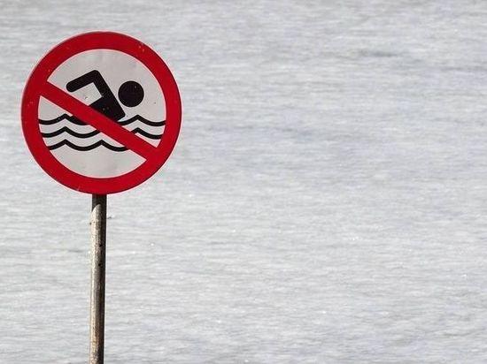 Житель Хабаровска утонул при купании в реке