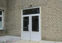 В детских поликлиниках Воронежской области идет капремонт