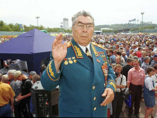 Россияне назвали правительство Брежнева лучше современного