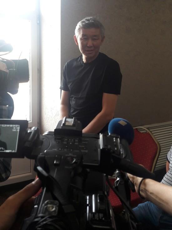 В МВД нашли нарушения в подписных листах кандидата в мэры Улан-Удэ Мункожапа Бадмаева