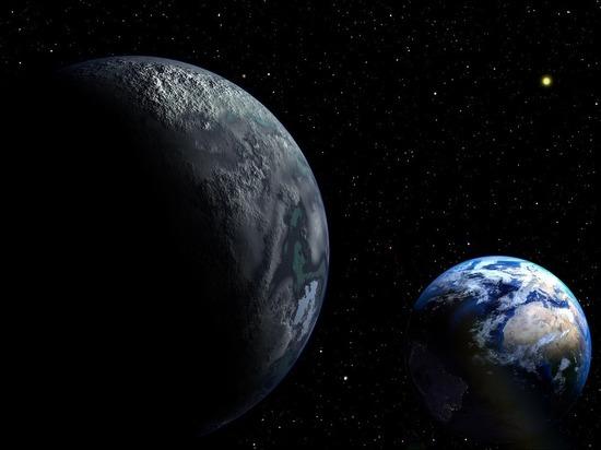Конец света 12 августа: конспирологи пророчат столкновение с Нибиру