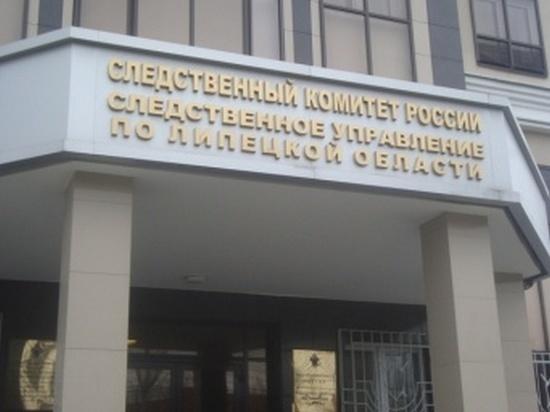 В Липецкой области на стройке объектов для полиции похитили 12 миллионов